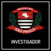 (Plano de estudos) INVESTIGADOR DE POLÍCIA