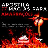 APOSTILA 77 MAGIAS DE AMOR