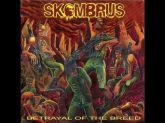 Skombrus – Betrayl Of The Breed – Thrash Metal