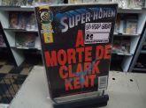 A Morte de Clark Kent (LJ)
