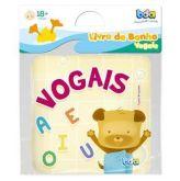 Livro De Banho Vogais