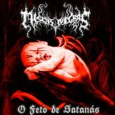 CD Missas Negras – O Feto De Satanás