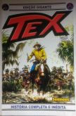 Tex - Seminoles nº 022 (Ed. Mythos)