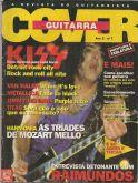 Revista - Cover Guitarra - Nº07