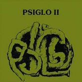 PSIGLO - Psiglo II (2015 - Little Butterfly / URU) (LP)