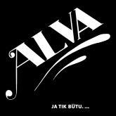CD - Alva – Ja Tik Būtu....