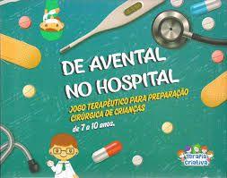 De Avental no Hospital