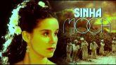DVD Novela Sinhá Moça 1986 - Canal Viva -  Completa. Frete Grátis