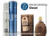Diesel Fuel for Life – Perfume Masculino Importado