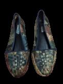mocassim shoes