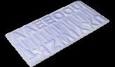 Forma Pirulito Alfabeto 2 1un