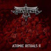 Goatpenis - Atomic Rituals ii