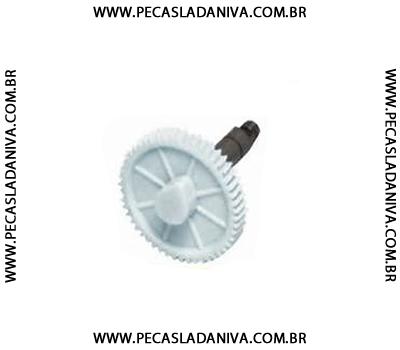 Engrenagem do Motor do Limpador de Parabrisas laika (Novo) Ref. 0515