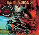 CD Iron Maiden – Virtual XI (Digipack)
