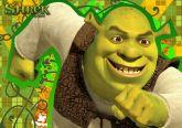 Papel Arroz Shrek A4 001 1un