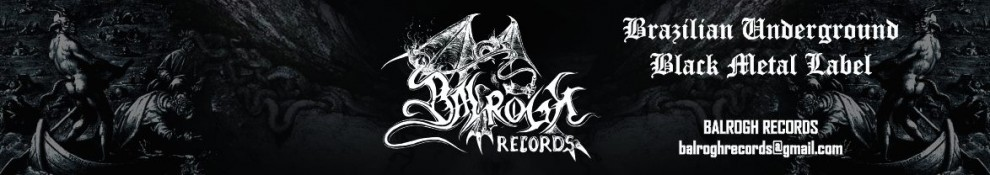 Balrogh Records