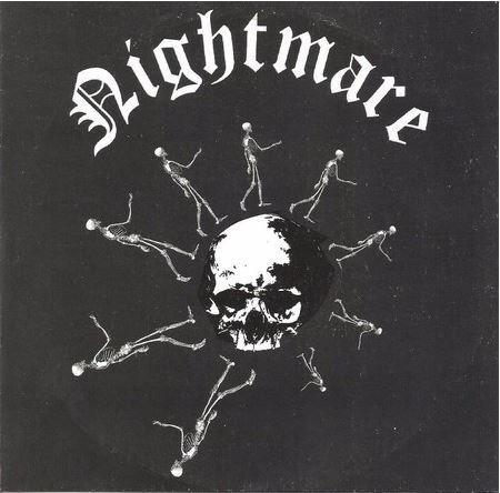 NIGHTMARE - Old Metal for True Metalheads