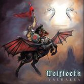 WOLFTOOTH - Valhalla (digipack)