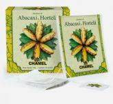 Chá de Abacaxi com Hortelã 10 Sachês - Chamel
