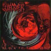 Vader – Black To The Blind & The Darkest Age Live 93