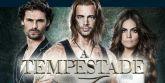 DVD Novela A Tempestade - Completa - Dublada -  Frete Grátis