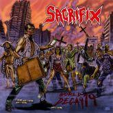 Sacrifix - World Decay 19