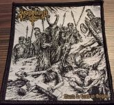 MORBOSIDAD - PATCH