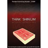 Think by Shin Lim DVD-R #1047