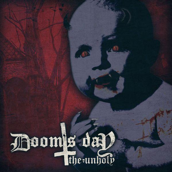 CD Doom's Day – The Unholy