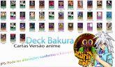 Deck Bakura 40 Cartas