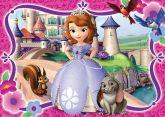 Papel Arroz Princesa Sophia A4 001 1un