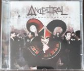 CD - Ancesttral – The Famous Unknown