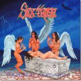 CD Sextrash – Funeral Serenade + DVD