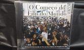 CD - O Começo do Fim do Mundo