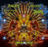 Way Thrash Till Death - Angry/ Warpath/Suffocation of Soul/Thrashera