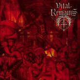 CD Vital Remains ‎– Dechristianize
