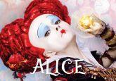 Papel Arroz Alice A4 005 1un