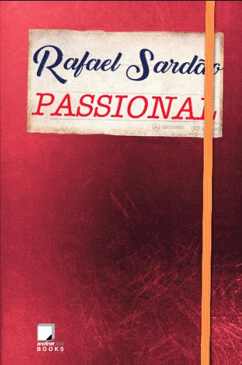 Passional - Promoção: Livro autografado pelo autor, com dedicatória personalizada