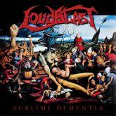 CD Loudblast – Sublime Dementia