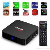 Tv Box Mxq 4K Ultra Hd