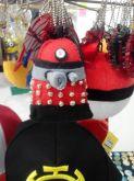 Chaveiro Dalek