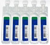 Glicose 75% - 10 ml (caixa com 200 ampolas)