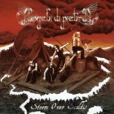 Angeli Di Pietra – Storm Over Scaldis [CD]