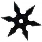Shuriken Negra (6)