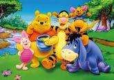 Papel Arroz Pooh A4 002 1un