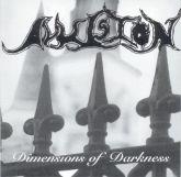 AVULSION - Dimensions Of Torment