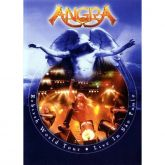 DVD - Angra – Rebirth World Tour • Live In São Paulo