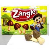 Zangle