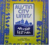 AUSTIN CITY LIMITS - MUSIC FESTIVAL 2004