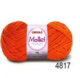 MOLLET COR 4817 BRASA